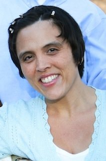 Ruby Basham : Web Consultant