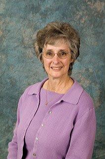 Judy Capie : Bookkeeper