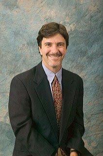 Mark Harper : Pastor