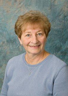 Sharon Edwards : Reciepts Treasurer
